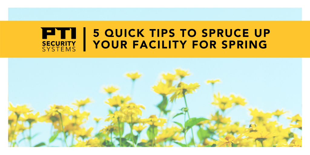 5 Quick Tips To Spruce Up Your Self Storage Facility