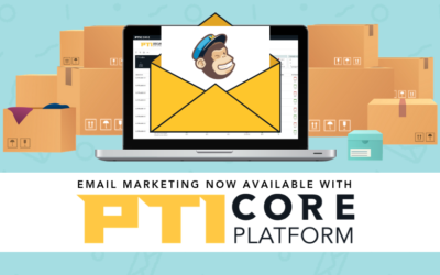 PTI Security Systems Integrates with MailChimp