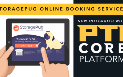 PTI Security Systems Integrates with StoragePug