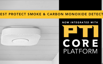 PTI Security Systems Integrates with Nest Protect