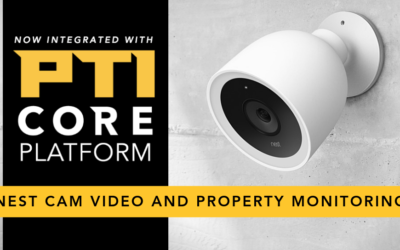 PTI Security Systems Integrates with Nest Cameras