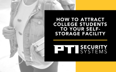 How to Attract College Students to Your Self-Storage Facility