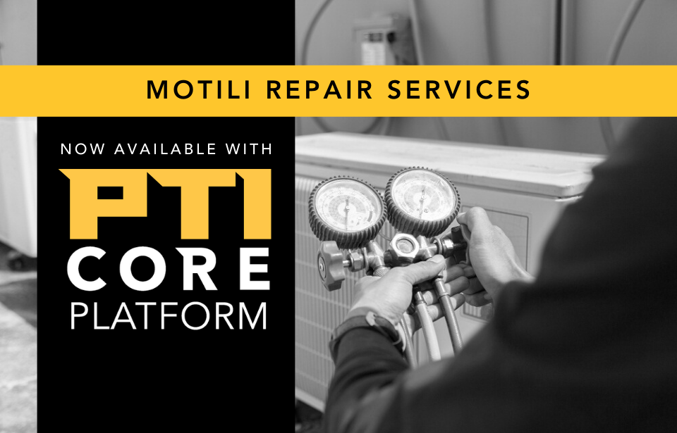 PTI Security Systems Integrates with Motili