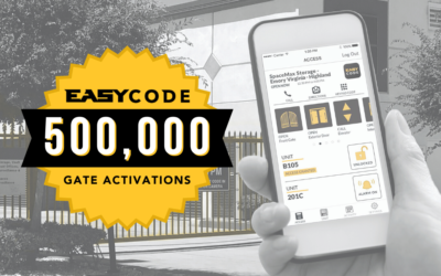 PTI Hits 500,000 Activations with EasyCode