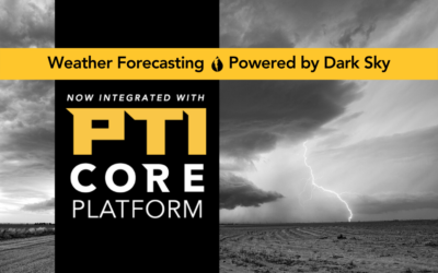 PTI Security Systems Integrates with Dark Sky