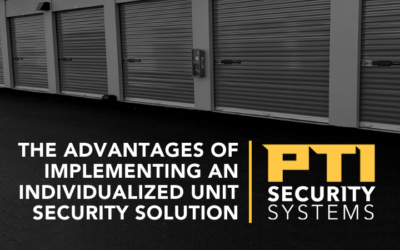 The Advantages of Implementing an Individualized Unit Security Solution
