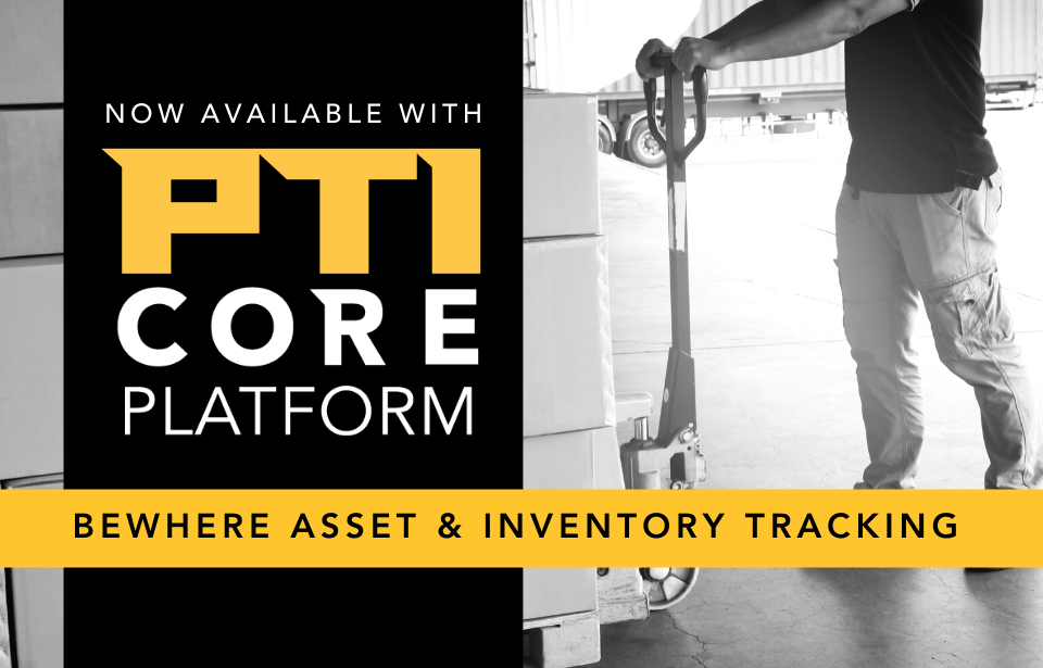 PTI Security Systems Integrates with BeWhere