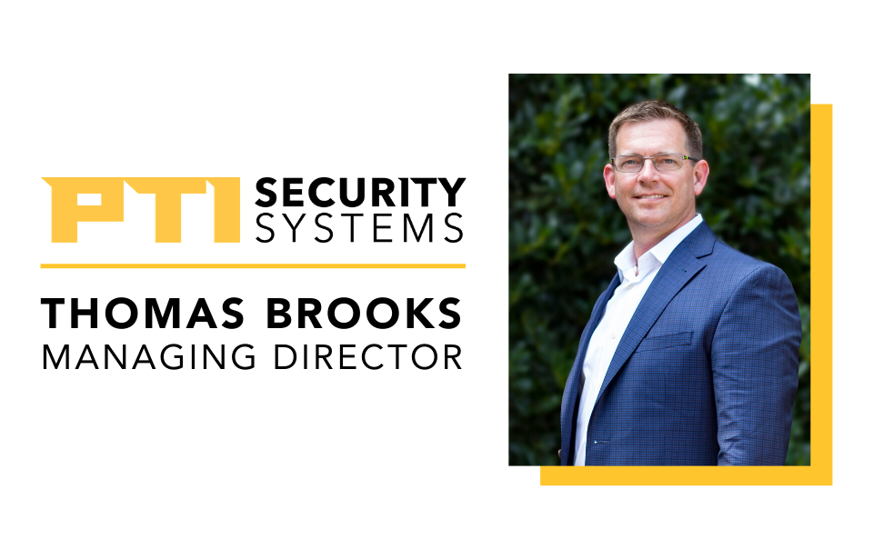 PTI Announces Self-Storage Veteran Thomas Brooks As Managing Director