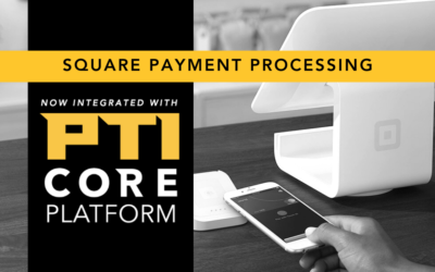 PTI Security Systems Integrates with Square