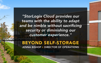 PTI Security Systems Announces Partnership with Beyond Self Storage