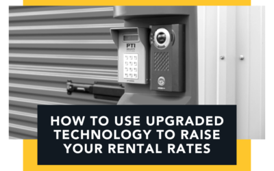 How to Use Upgraded Technology to Raise Your Rental Rates