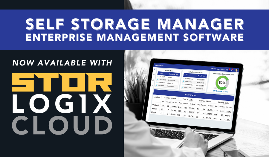 PTI Security Systems Announces Property Management Integration with Self-Storage Manager